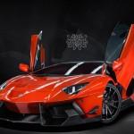 DMC Aventador Evoluzione GT LP988-4... Le monstre est lâché ! 3