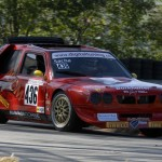 Lancia Delta S4 ou HF Evo en Hillclimb ! Un truc de psychopathe ! 10