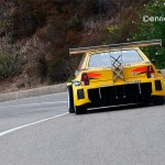 Lancia Delta S4 ou HF Evo en Hillclimb ! Un truc de psychopathe ! 5