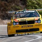 Lancia Delta S4 ou HF Evo en Hillclimb ! Un truc de psychopathe ! 4
