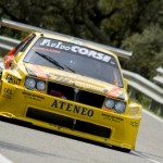 Lancia Delta S4 ou HF Evo en Hillclimb ! Un truc de psychopathe ! 2