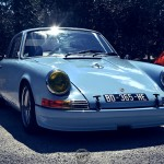 """Porsche 911 """"Machine Revival""""... Classic Outlaw made in France ! 16"""