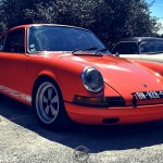 """Porsche 911 """"Machine Revival""""... Classic Outlaw made in France ! 13"""