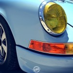 """Porsche 911 """"Machine Revival""""... Classic Outlaw made in France ! 5"""