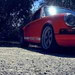 """Porsche 911 """"Machine Revival""""... Classic Outlaw made in France ! 10"""