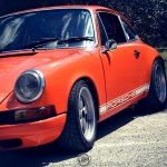 """Porsche 911 """"Machine Revival""""... Classic Outlaw made in France ! 6"""