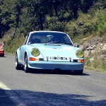 """Porsche 911 """"Machine Revival""""... Classic Outlaw made in France ! 12"""