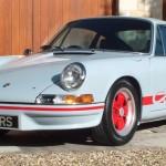 """""""Porsche Rennsport 911"""" - Le garage des gentlemen 2"""