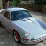 """""""Porsche Rennsport 911"""" - Le garage des gentlemen 3"""