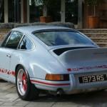 """""""Porsche Rennsport 911"""" - Le garage des gentlemen 4"""