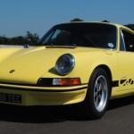 """""""Porsche Rennsport 911"""" - Le garage des gentlemen 5"""