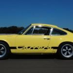 """""""Porsche Rennsport 911"""" - Le garage des gentlemen 6"""