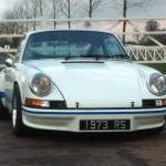 """""""Porsche Rennsport 911"""" - Le garage des gentlemen 13"""