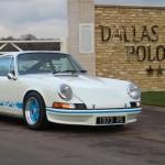 """""""Porsche Rennsport 911"""" - Le garage des gentlemen 14"""