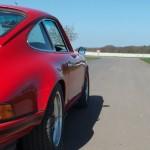 """""""Porsche Rennsport 911"""" - Le garage des gentlemen 15"""
