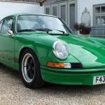 """""""Porsche Rennsport 911"""" - Le garage des gentlemen 16"""
