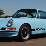 """""""Porsche Rennsport 911"""" - Le garage des gentlemen 17"""