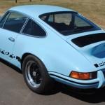 """""""Porsche Rennsport 911"""" - Le garage des gentlemen 18"""