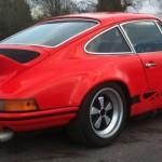 """""""Porsche Rennsport 911"""" - Le garage des gentlemen 19"""