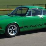 """""""Porsche Rennsport 911"""" - Le garage des gentlemen 20"""