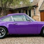 """""""Porsche Rennsport 911"""" - Le garage des gentlemen 23"""
