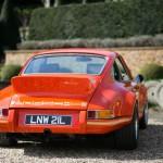 """""""Porsche Rennsport 911"""" - Le garage des gentlemen 12"""
