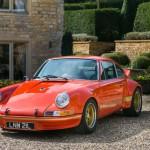 """""""Porsche Rennsport 911"""" - Le garage des gentlemen 11"""