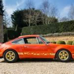 """""""Porsche Rennsport 911"""" - Le garage des gentlemen 10"""