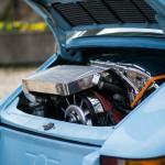 """""""Porsche Rennsport 911"""" - Le garage des gentlemen 9"""