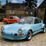"""""""Porsche Rennsport 911"""" - Le garage des gentlemen 8"""