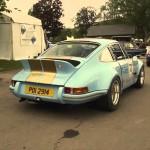 """""""Porsche Rennsport 911"""" - Le garage des gentlemen 24"""