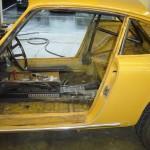 '69 Porsche 911 swap GT3... Du neuf avec du vieux... Ou le contraire ! 1