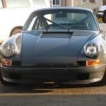 '69 Porsche 911 swap GT3... Du neuf avec du vieux... Ou le contraire ! 4