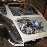 '69 Porsche 911 swap GT3... Du neuf avec du vieux... Ou le contraire ! 5