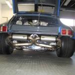 '69 Porsche 911 swap GT3... Du neuf avec du vieux... Ou le contraire ! 9