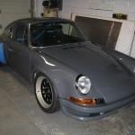 '69 Porsche 911 swap GT3... Du neuf avec du vieux... Ou le contraire ! 10