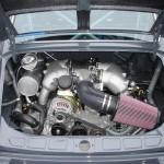 '69 Porsche 911 swap GT3... Du neuf avec du vieux... Ou le contraire ! 12
