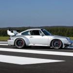Porsche 993 GT2 MC600... Pour 600 ch ! 1