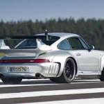 Porsche 993 GT2 MC600... Pour 600 ch ! 5