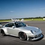 Porsche 993 GT2 MC600... Pour 600 ch ! 3