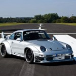 Porsche 993 GT2 MC600... Pour 600 ch ! 4