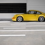 Porsche 911 2.7 Carrera RS... Love story ! 7