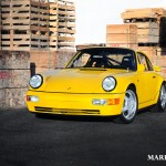 Porsche 911 2.7 Carrera RS... Love story ! 4