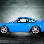 Porsche 911 2.7 Carrera RS... Love story ! 3