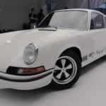 Quand les Porsche se la jouent Top Models 7