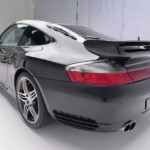 Quand les Porsche se la jouent Top Models 5