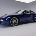 Quand les Porsche se la jouent Top Models 8
