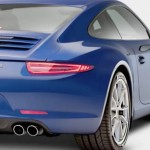 Quand les Porsche se la jouent Top Models 4