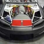 Silvia S14 - 15 swap V8 LS3 ... Tout droit sorti de l'enfer ! 3