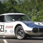 Toyota 2000 GT Shelby - Sushis sauce BBQ ! 3